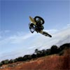 High Jumping Moto