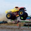 Monster Truck Crusher