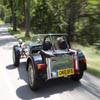 Puzzles Caterham Seven Roadsport