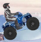 ATV Winter Challenge
