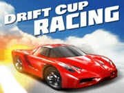 Drift Cup Racing HTML5