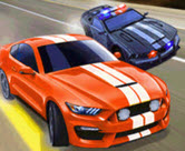 Furious Car Racing
