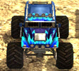 Monster Truck: Off-Road