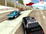 Police vs Thief: Hot Pursuit webGL