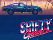 Shifty Gears HTML5