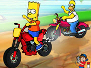 Simpson Super Race