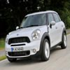 Drifting Mini Countryman
