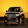 Puzzles Black Dodge Durango