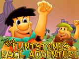 Flintstones Race Adventure