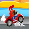 Rabbit Drag Racing
