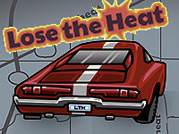 Lose the Heat: Retro