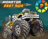 Monster Best Ride