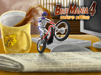 Bike Mania 4 Micro Office
