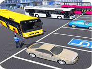 Coach Parking Simulator 2019