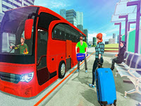 Heavy City Coach Bus Simulator