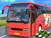 Indian Uphill Bus Simulator 3D